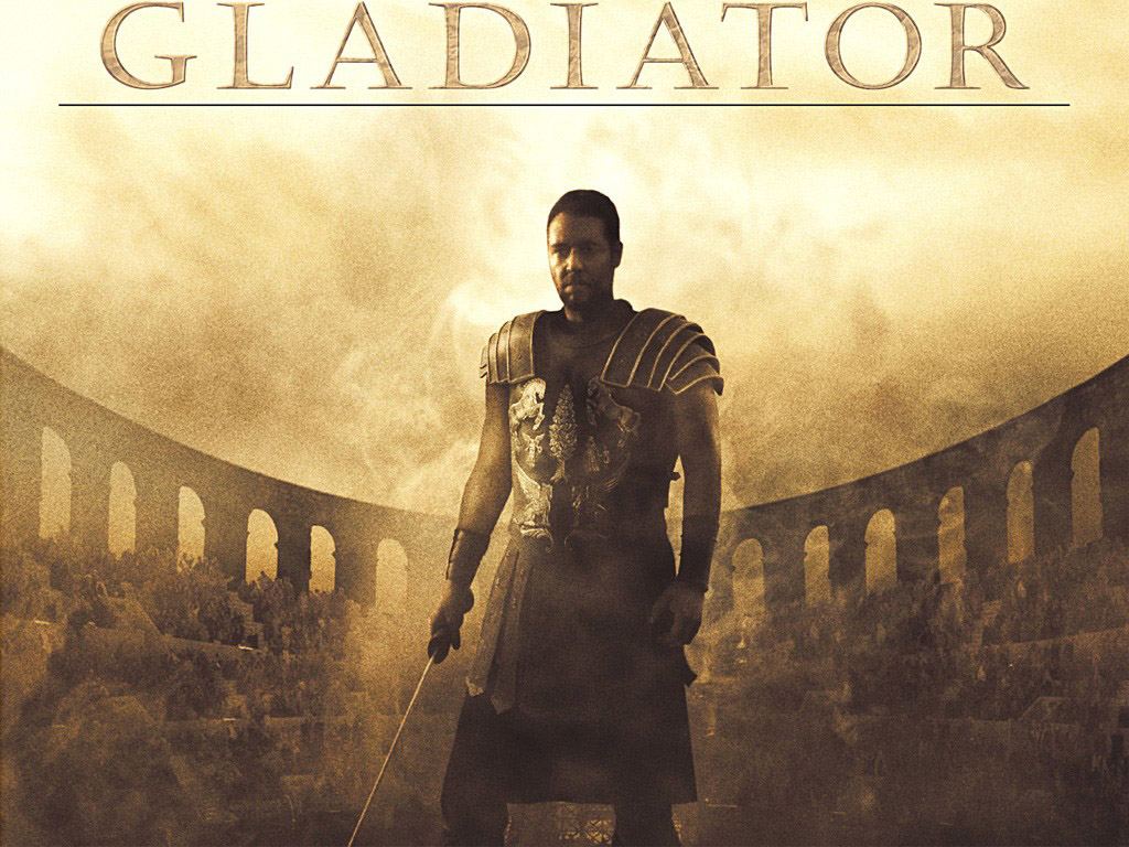 Full Movie Gladiator Full Movie HD